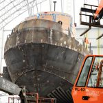 Great Lakes Shipyard - Hull 6501