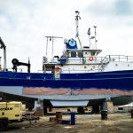 NOAA-GLERL R/V LAURENTIAN
